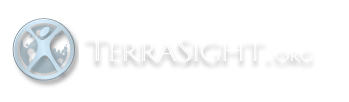 TerraSight.com logo